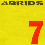 abrids album 7 rock alternatif