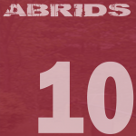 abrids album 10 rock alternatif