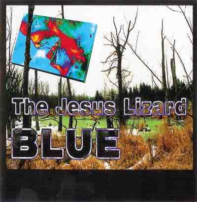 the jesus lizard en live
