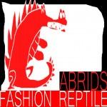 écouter album fashion reptile - abrids