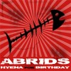 album Abrids Hyena for Birthday