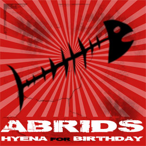 album Hyena for Birthday